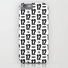 KLF - Record Sleeve Print iPhone Case