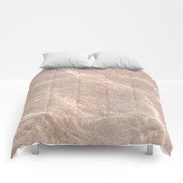 Salt water Comforters