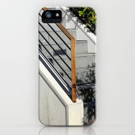 St-Air Conditioning iPhone Case