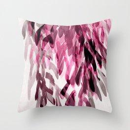 FP 3 - pink Throw Pillow