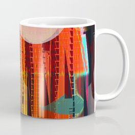 Scientific Researcher 1 Coffee Mug