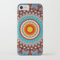drums iPhone & iPod Cases featuring african drums by Ammar ZABOUN