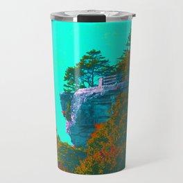 Breaks Cliffside Travel Mug