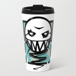 RainbowSix Siege Ela Travel Mug