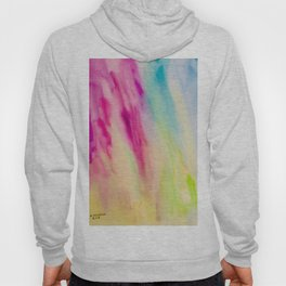 Utitled Abstract Hoody