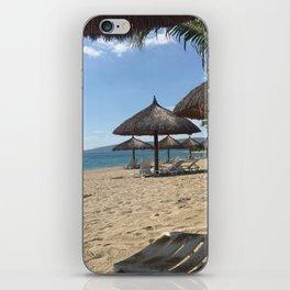 Ayiti iPhone Skin