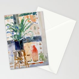 New York City Interior Stationery Cards