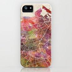 Edinburgh Slim Case iPhone (5, 5s)