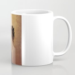 Mauro Ranallo Coffee Mug