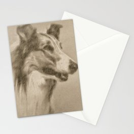 Lassie by JS Stationery Cards