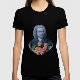 Bach Flowers T-shirt