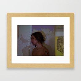 Jordan Koppens No. 2 Framed Art Print