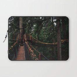 treetops Laptop Sleeve