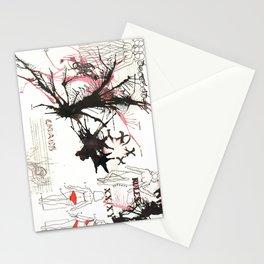 UNfaithful Stationery Cards