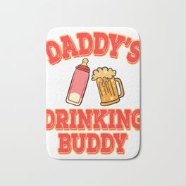 Looking for a nice and appreciative gift this coming holiday? Here's a nice tee for you!  Bath Mat