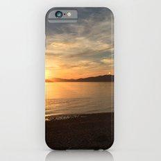 Ocean Calm VI Slim Case iPhone 6s