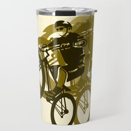 Mountain Bike Travel Mug