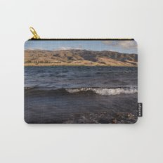 Lake Dunstan Carry-All Pouch