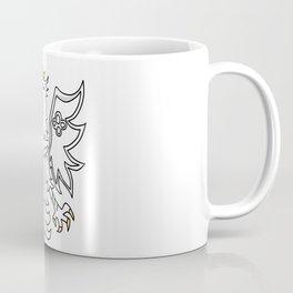 polska eagle Polish Present Warsaw Krakow Coffee Mug