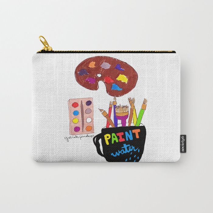Artist Tools Carry-All Pouch
