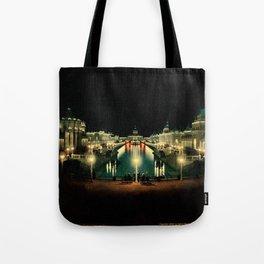 Estate The Grand Court Tote Bag