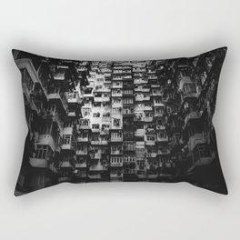 Yick-Fat Rectangular Pillow