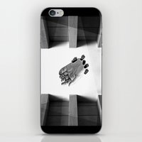 calendars iPhone & iPod Skins featuring Calendars for Analytics by mofart photomontages
