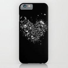 Heart2 Black iPhone 6s Slim Case