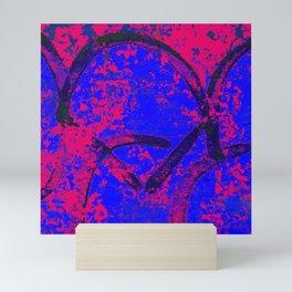 SP - 16-11 B Mini Art Print