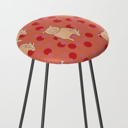 Year of the Pig Counter Stool