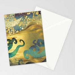 Underwater Dream I Stationery Cards
