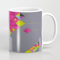 Optical illusion_grey Mug