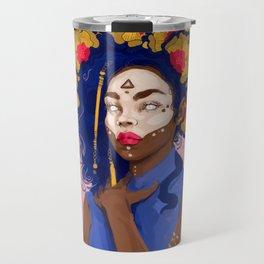 Mixed Travel Mug