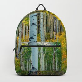 Breezy Changing Aspen Grove Backpack