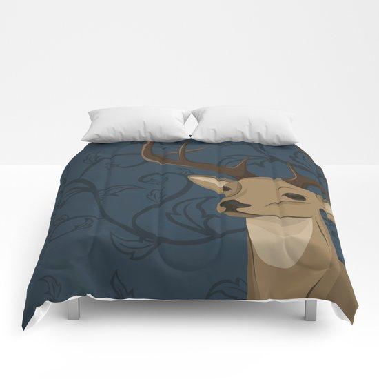 Cervidae Comforters