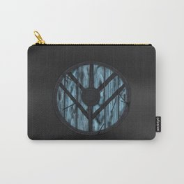 Lagertha's Shield Carry-All Pouch