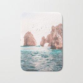Baja California Bath Mat