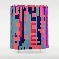 tcanvasmosh95 Shower Curtain