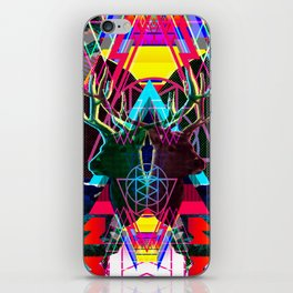 DEARDEER iPhone Skin