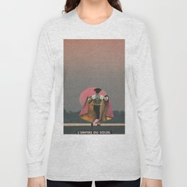 l'empire du soleil Long Sleeve T-shirt