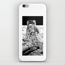 APO11O iPhone Skin