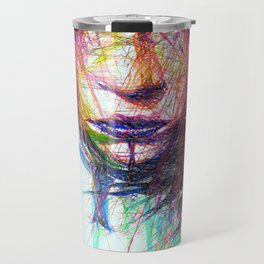 Standout Look Travel Mug