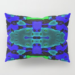 State of Flow Pillow Sham