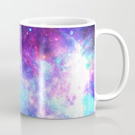 Reflet déformé Coffee Mug