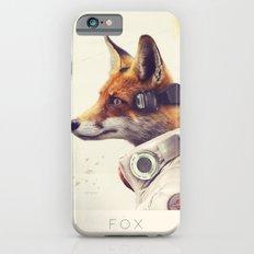Star Team - Fox iPhone 6s Slim Case