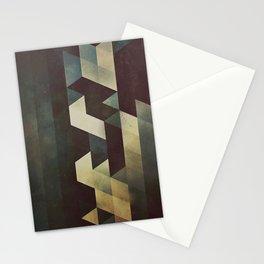 sylf myyd Stationery Cards