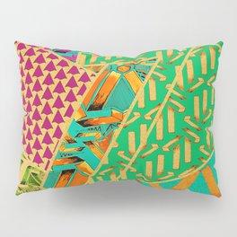 Tile 7 Pillow Sham