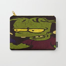 Bart Simpson Carry-All Pouch