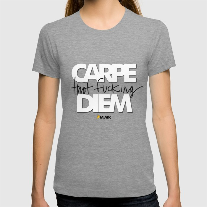 Carpe Dien T-shirt