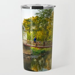 Autumn collection 10 Travel Mug